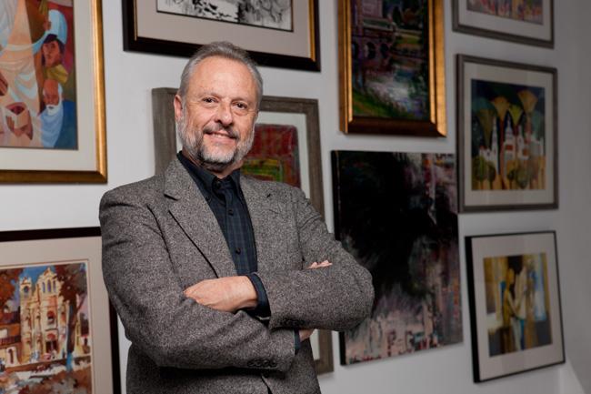 Gene Sasse - Founder & Director