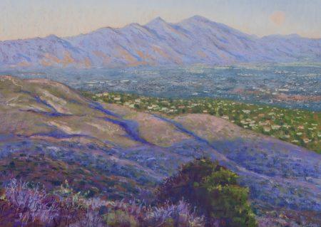 Clark Mitchell - Sasse Art Museum