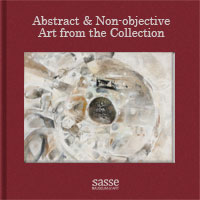 Abstract & Non-objective Art -- Click to View