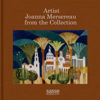 Artist Joanna Mersereau -- Click to View