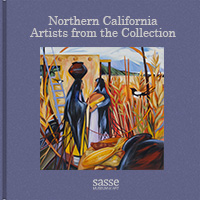 Northern California Artists -- Click to View