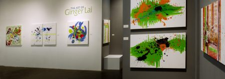 Ginger Lai | Sasse Museum of Art