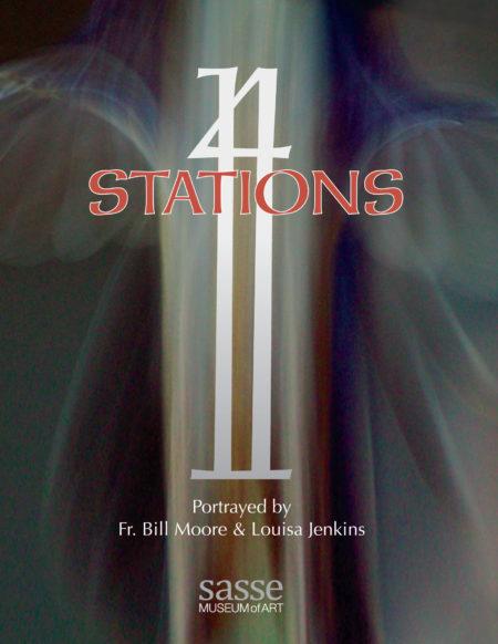 14 stations | Sasse Art Museum