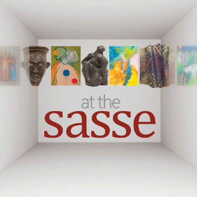 At the Sasse --Click to view