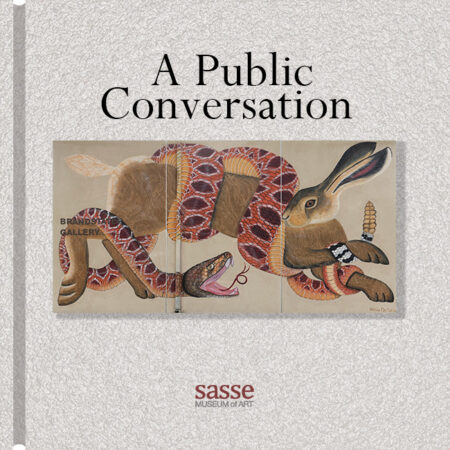 A Public Conversation | Sasse Museum of Art