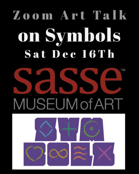 Symbols | Sasse Museum of Art